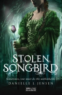 Cover art from Stolen Songbird